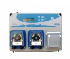 úprava vody - dávkovací stanice