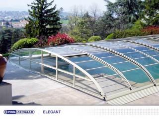 zastřešení širokých bazénů