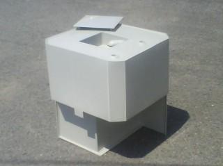Zakázková výroba Renoplast