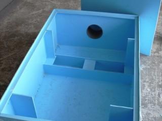 Zakázková výroba z plastu - Renoplast
